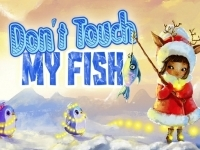 Dont Touch Game